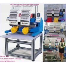 Поддержка тадзима ДСТ цене вышивальная машина для Cap T-рубашка вышивки