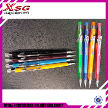 Multipurpose Stationery Popular Products Metal Cap Mechanical Pencil