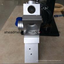 CNC mecanizado de piezas para equipo de Madical