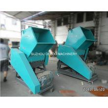 Máquina trituradora de plástico Máquina trituradora de plástico
