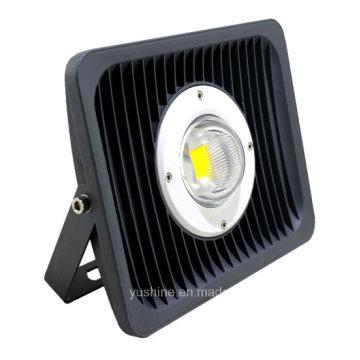 30W светодиодный прожектор с объективом 30 °
