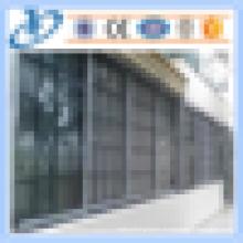 Metal stainless steel bulletproof screens/metal window screen mesh/Diamond Network