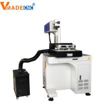 Máquina de marcação de CO2 para área de trabalho