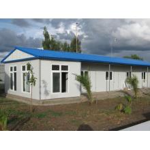 Casa portátil de la oficina de la estructura de acero (KXD-pH1379)