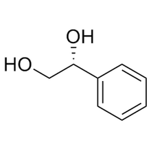 Хиральных химических КАС 25779-13-9 порядка (с) -1-фенил-1, 2-Этандиол