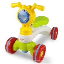 Reiten auf Spielzeug Walking Buggy Four Wheeler Baby Car (h8732107)