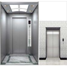 3.0m / S Vitesse et sécurité Escalier d'hôpital Ascenseur