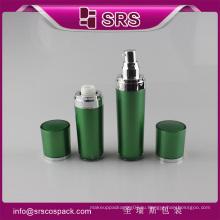 Китай Бутылка Конус Форма С Опрыскиватель лосьон Бутылка Пластиковые бутылки аромат