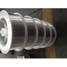 Fio de soldadura de 3.17mm Tafa77t para a resistência de oxidação