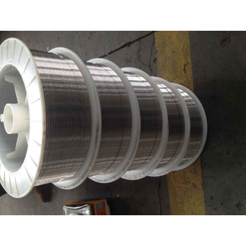3.17mm Tafa77t Welding Wire for Oxidation Resistance