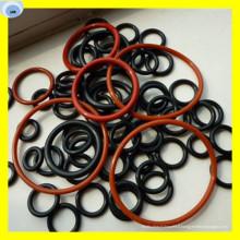 Anneau en caoutchouc de joint de bague d'O Ring de fabricant de couleur