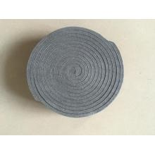 Smokeless paper mosquito coil