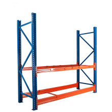 Q235B Adjustable Heavy Shelving System