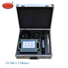 CL300 цифровой точки утечки воды искатель локатор