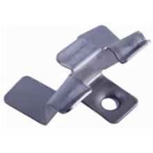 Clip en acier inoxydable