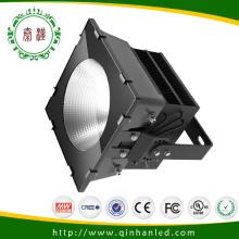 Iluminación de inundación de IP65 5 años garantía LED deporte / luminaria de inundación