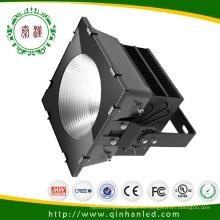 IP65 5 años de garantía Lámpara de inundación de grúa LED (QH-TGC500W)