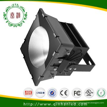 Защиты IP65 500W вело Спорт Открытый свет потока с Гарантированностью 5 Год