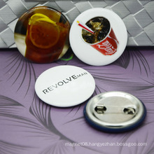 Manufacturer Custom Button Badge with Your Logo