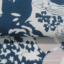 Tecido com impressão de cera Ankara Tecido polar com impressão de lã
