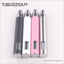 650mAh EGO T/EGO C Battery with LCD Display