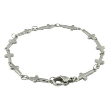Acier inoxydable Nouveaux produits Bijoux à la mode Tendance Bracelet chaud