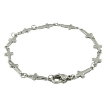 Stainless Steel New Products Fashion Jewelry Trending Hot Bracelet