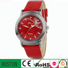 Popular Mold Fashion Lady Japan Movement Watch