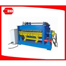 Abflachmaschine mit Schlitz- und Schneidgerät (FCS 2.8-1300)