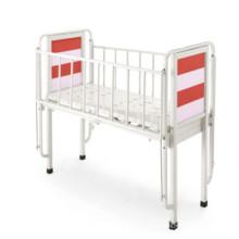 Deluxe Flat Children Hospital Bed