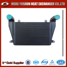 china supplier custom turbo diesel intercooler