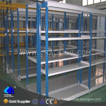 Popular steel antirust slotted angle racks bangalore for tools storage