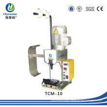 Automatic Wire Cable Terminal Crimping Machine with SGS