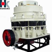 Energy-Saving Hydraulic Cone Mining Crusher Machine