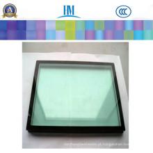 Buliding de segurança / parede / janela / vidro de isolamento moderado para a decoração