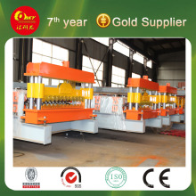 Hky 312 Crest Tile Roll Forming Machine