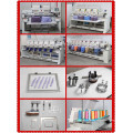 Wonyo Embroidery Machine for Industrial Textile Embroidery