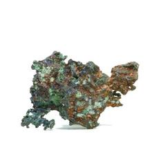 Le minerai de cuivre cru de haute qualité de prix du minerai de cuivre à vendre avec le prix raisonnable sur la vente chaude!