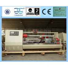 High Efficiency Masking Tape Cutting Machine