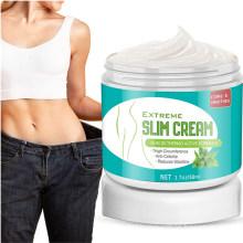 Wholesale Anti Cellulite Hot Fat Burning Slimming Cream