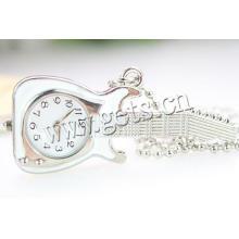 Reloj de las nuevas de la manera del diseño de la aleación del cinc de Gets.com
