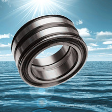 Cylindrical Roller Bearing/Full Complement with Snap Ring Grooves