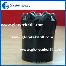Spherical Button Drill Bit Taper Button Bit