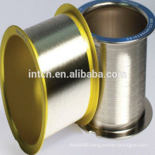 Good performance AgSnO2In2O3silver alloy wires