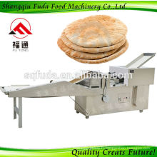 Machine à pain automatique commerciale Naan et Roti