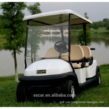 4 Seater Cheap golf car electric golf buggy for sale
