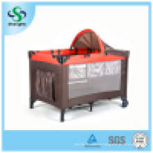 Fashion Aluminum Simple Comfortable Baby Game Bed (SH-A9)