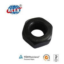 Supplier Hexagon Weld Locking Nut