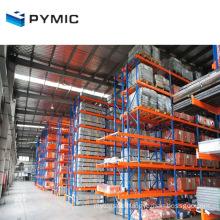 High Quality Storage Warehouse Racks with Long Span Shelving