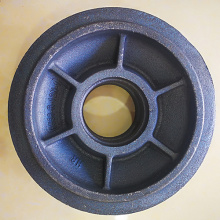 Cast Iron Grey Iron Pump Cover